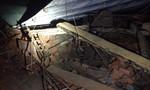 Sập nhà ở Bình Chánh, 11 người thương vong