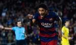 Bay cao cùng đôi cánh Neymar - Suarez