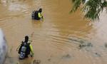 Miền Trung: 5 người chết, mất tích do mưa lũ