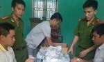 Cảnh sát truy đuổi xe chở hơn 1 ngàn điện thoại lậu qua 5 tỉnh