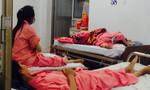Ăn nhầm thịt nưa độc, thai phụ cùng 4 người thân nhập viện