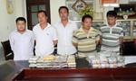 97 bánh heroin được thẩm lậu vào Việt Nam như thế nào?