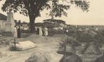 Nghĩa trang 'đặc biệt', nơi chỉ dành chôn người bệnh tâm thần