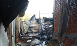 Đồng Tháp: Cháy chợ Giồng Găng, hai vợ chồng bán trứng vịt tử vong