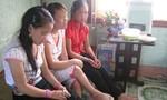 Nữ sinh mất tích một năm bỗng nhắn tin cầu cứu