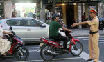 Cách xử phạt 'lạ' của CSGT Đà Nẵng khiến dân mạng xôn xao