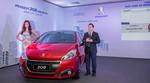 """Peugeot trình làng 208 phiên bản """"cải tiến"""" tại Việt Nam"""