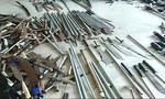 Tiêu hủy 'kho' vũ khí lớn nhất từ trước tới nay tại Đồng Nai