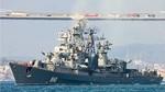 Tàu chiến của Nga nổ súng bắn cảnh cáo tàu cá Thổ Nhĩ Kỳ