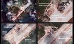 Trung Quốc xây trạm tiếp nhiên liệu phi pháp ở Hoàng Sa