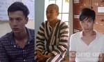 Khoảng 300 cảnh sát  bảo vệ phiên tòa xử nhóm thủ phạm thảm sát ở Bình Phước