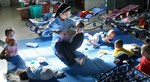 Báo Công an TP.HCM phối hợp với các đơn vị tổ chức chương trình từ thiện giúp trẻ em hoàn cảnh khó khăn