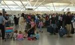 Phi công viết đơn xin nghỉ học hộ học sinh vì máy bay trễ