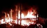 Say rượu đốt nhà gây thiệt hại hàng trăm triệu đồng