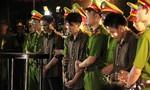 Lời nói sau cùng của sát thủ Nguyễn Hải Dương