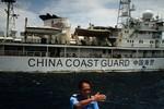 Trung Quốc lại tổ chức tập trận trên Biển Đông