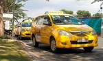 Vrada giúp giảm giá cước taxi truyền thống