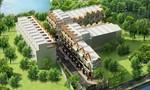 Khu dân cư nhà phố - biệt thự Vạn Xuân chính thức mở bán
