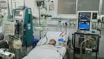 Bé trai suy gan, suy thận và hôn mê suýt chết vì mắc sốt xuất huyết
