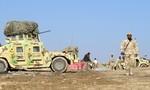 Quân đội Iraq chuẩn bị tấn công IS để chiếm lại Ramadi