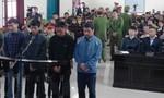 Bốn bị cáo trong vụ sập giàn giáo tại Formosa lãnh 12 năm tù giam