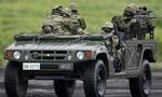 Nhật chi 41 tỉ USD cho ngân sách quốc phòng năm 2016