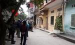 Hà Nội: Vợ chồng bán vé số chết thảm trong căn nhà khóa trái