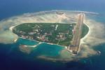 Trung Quốc xây dựng trạm xăng dầu trái phép tại quần đảo Hoàng Sa
