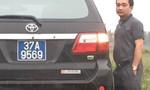 Khởi tố lái xe Sở GTVT Nghệ An 'làm luật' trên đường
