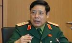 Quân đội bàn giao 40ha đất khu vực sân bay Tân Sơn Nhất cho Bộ GTVT