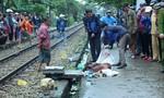 Chán nản thất nghiệp, nam thanh niên lao vào tàu hỏa tự tử