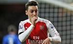 HLV Wenger nức lời khen ngợi Mesut Ozil