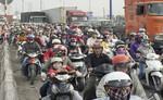 Thị trường xe máy cuối năm nhiều khởi sắc