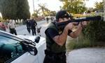 Xác định được một nghi can xả súng ở California