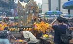 Thái Lan bắt các nghi phạm đánh bom Bangkok ở nước ngoài