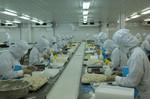 Mang sản phẩm thuỷ sản chất lượng cao của Việt Nam đến thế giới