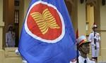 Ngày mai, sẽ diễn ra lễ thượng cờ ASEAN tại TP.HCM