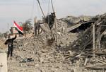 Thành phố Ramadi bị tàn phá đến 80%