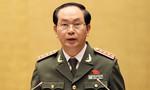 Bộ trưởng Trần Đại Quang gửi Thư khen Công an TP Đà Nẵng