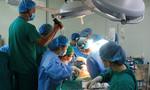 7 người được cứu từ tạng của hai người chết