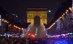 Sợ khủng bố, nhiều nước châu Âu hủy bỏ các lễ hội và bắn pháo bông đêm Giao thừa