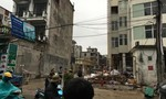 Hai người chết thảm, 1 người bị thương nặng do thang máy rơi từ tầng 27