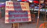 Thái Lan lo sợ IS tấn công du khách Nga ở các khu resort