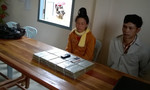 Bắt 2 người nước ngoài vận chuyển 20 bánh heroin vào Việt Nam tiêu thụ