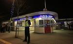 London báo động sau vụ tấn công khủng bố ở ga tàu điện ngầm
