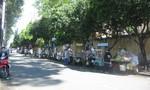 Phường 9, Quận 5: Người dân đường Ngô Quyền bức xúc nạn bán hàng rong lấn chiếm đường