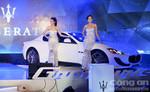 Maserati Việt Nam hai mẫu Quattroporte và Granturismo
