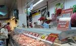 Thịt, gạo ngoại nhập giá rẻ đánh bật hàng nội