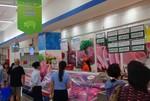 Saigon Co.op công bố 176 điểm bán sản phẩm an toàn phục vụ Tết