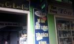 Dùng khăn len khống chế chủ cửa hàng thời trang cướp tài sản